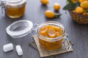 Ricetta Kumquat sciroppati