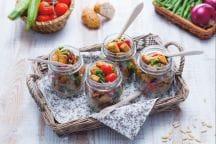Ricetta Panzanella croccante