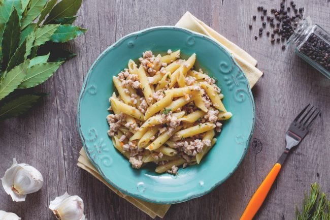 Ricette per la pasta al sugo