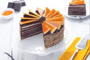 Ricetta Torta Dobos