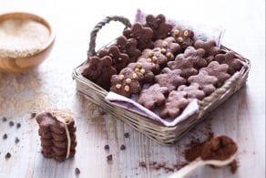 Ricetta Biscotti alla quinoa e cioccolato