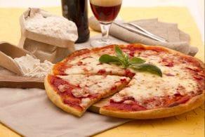 Ricetta Pizza di Kamut®