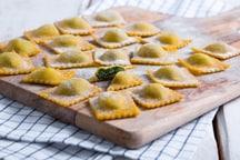Ricetta Ravioli ricotta e spinaci
