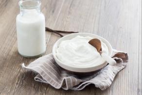 Crema al latte