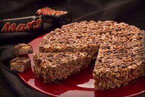 Torta Mars
