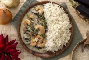 Ricetta Curry verde Thai