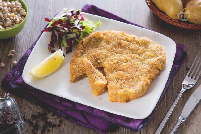 ricetta cotolette vegetariane la ricetta di giallozafferano