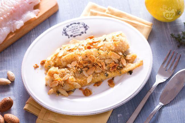 Ricetta filetti di merluzzo al forno la ricetta di giallozafferano - Ricette con forno a vapore ...