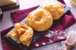 Ricetta Seadas (sebadas)