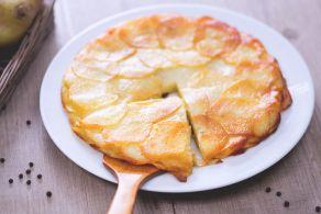 Pommes Anna