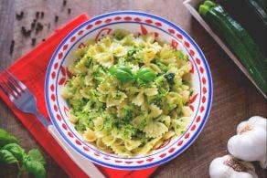 Ricetta Pasta e zucchine