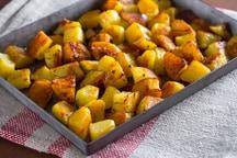 Ricetta Patate al forno