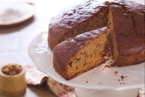 Ricetta Torta con farina integrale