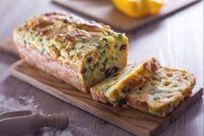 Ricetta Plumcake alle verdure