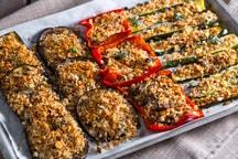 Ricetta Verdure gratinate al forno