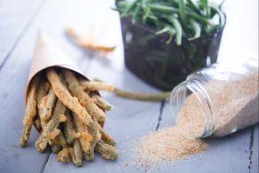 Ricetta Fagiolini fritti