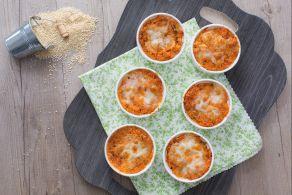 Ricetta Cocotte di quinoa