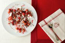 Ricetta Struffoli ai frutti rossi
