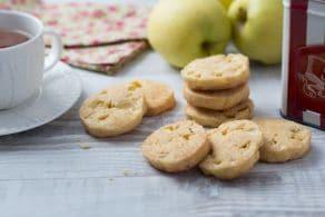 Ricetta Biscotti alle mele