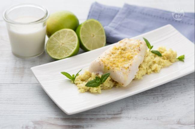 ricetta filetto di merluzzo in padella - la ricetta di giallozafferano - Cucinare Filetto Di Merluzzo