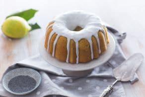Ricetta Bundt cake
