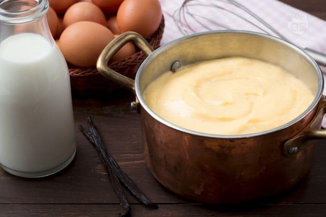 Dolci con 1 litro di latte