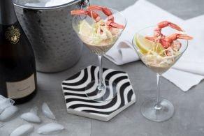 Ricetta Cocktail di gamberetti
