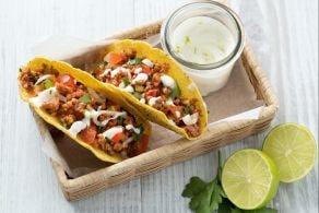 Ricetta Tacos veloci