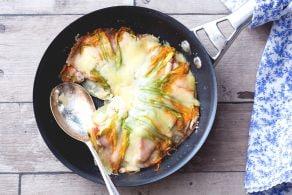 Ricetta Tortino di patate in padella