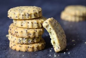Ricetta Biscotti con semi di chia