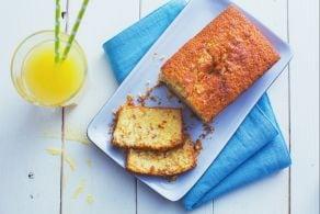 Ricetta Plumcake senza glutine