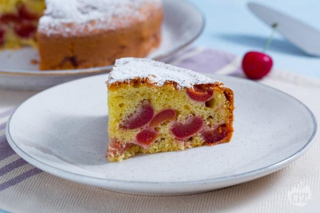 Come si fa la torta margherita