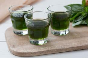 Ricetta Liquore al basilico