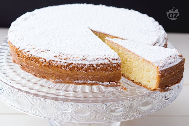 ricetta torta paradiso la ricetta di giallozafferano
