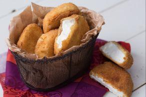 Ricetta Primosale fritto