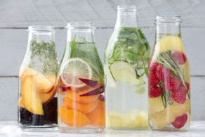 Ricetta Acqua aromatizzata
