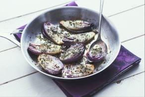Cipolle di Tropea al forno