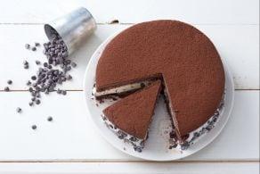 Ricetta Torta gelato biscotto