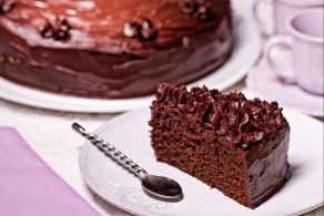 Ricetta Mud cake