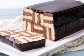 Ricetta Cake millerighe
