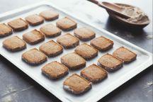 Biscotti al teff