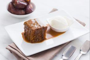 Ricetta Sticky toffee pudding