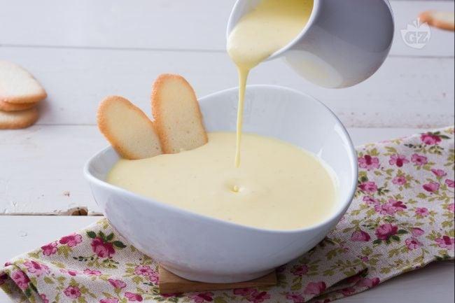 Crema inglese
