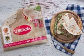 Ricetta Piadina con salsiccia e cipolle stufate
