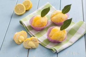 Ricetta Limoni dolci