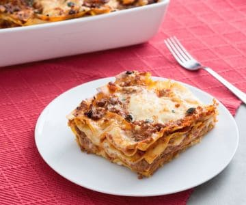Ricetta Lasagne Alla Bolognese La Ricetta Di Giallozafferano