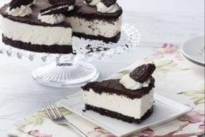 Ricetta Torta Oreo®