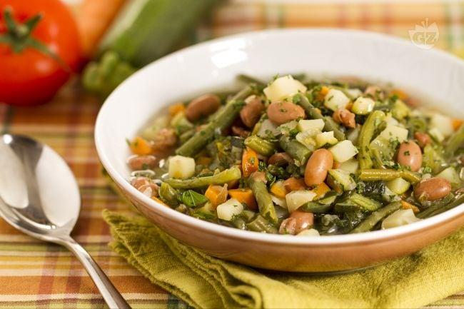Favoloso Ricette Farro freddo - Le ricette di GialloZafferano FW06