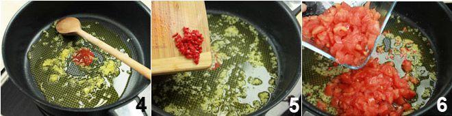 Pici all aglione