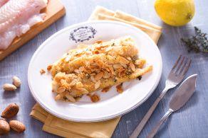 Ricetta Filetti di merluzzo al forno